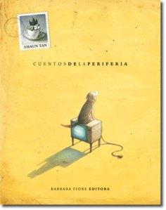 portada del libro Cuentos de la Periferia